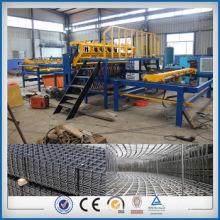 China robô reforçando a máquina de solda de malha de construção
