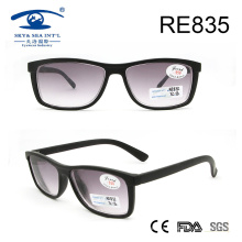 2017 Wholesale Custom Full Rim Fashion Reading Glasses (RE835)