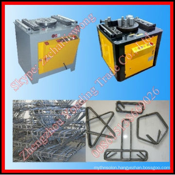 Hot sale good price of steel bar processing machine