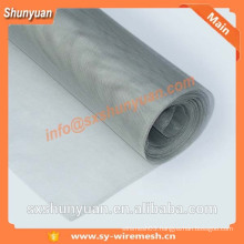 High quality insect protection al-mg alloy window screen
