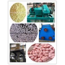 Dry Granulating complete equipment for formula fertilizers for Ammonium sulfate