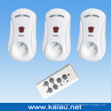 Socket de controle remoto sem fio da França (KA-FRS05)