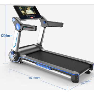 New Style Running Machine Electric Treadmills para la venta