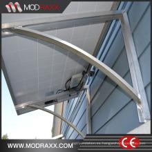 Kit de abrazadera Inter de montaje de PV de venta caliente (ZX025)