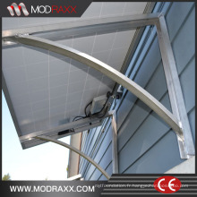 Vente chaude Solar PV Montage Inter Pince Kit (ZX025)