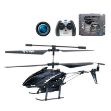 En71 Approval 3.5 Channel RC Helicopter with Camera, Memory Card and USB (10176046)