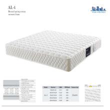 Großhandel Top Grade Memory Foam Komprimierte Matratze