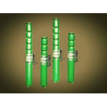 Pompe centrifuge submersible volumétrique