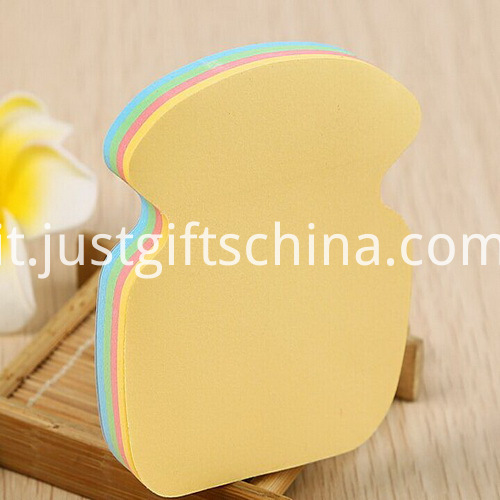 Promotional Novetly Shaped Sticky Notes_6