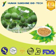 Натуральный Подсластитель медицины fructus Momordicae экстракт как продукты питания и напитки ингредиентов