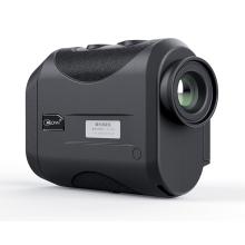 Slope Adjust/Flag Lock/Speed/Distance Golf Rangefinder
