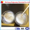 Synthetic Thickener for Reactive Printing