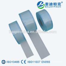 El carrete plano de la esterilización del sellado de calor del precio bajo más popular para las tijeras diapositivas