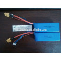 783496SP Rechargeable 14.8v 2200mah lipo rc helicopter battery with connector