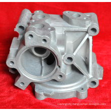 Aluminum Die Casting Parts of Strong Water Pump