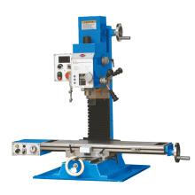 China mini plastic bridgeport milling machine table SP2217-IV