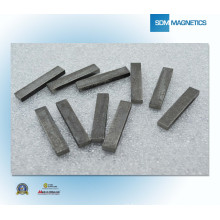 Stabled ISO / Ts 16949 Certificado Super AlNiCo Magnet