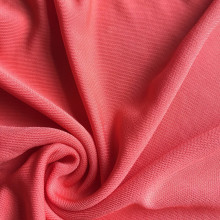 OEM for Viscose Plain Knitting Fabric Viscose Rayon twisting fabric jersey export to Trinidad and Tobago Manufacturer