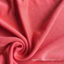 Viscose Rayon twisting fabric jersey
