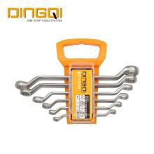 DingQi Hardware Handtools Ring Spanner Set