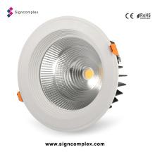O diodo emissor de luz da ESPIGA de 8W / 16W / 25W / 30W / 35W 5730SMD ilumina para baixo Dimmable