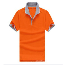 Men′scotton Polo T Shirts for Men Anti-Pilling Polo Shirt