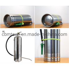 CE Standard Stainless Steel Dry Powder Fire Extinguishers