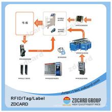 125kHz RFID Tag RFID Label