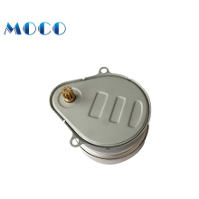 Air Conditioning Electric Valve 4W Hysteresis Synchronous Motor