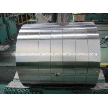 Mill Test Certificate 5754 H42 Tira de aluminio para autopartes