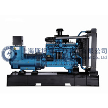 Dongfeng Brand, 275kw, , Portable, Canopy, Cummins Diesel Genset, Cummins Diesel Generator Set, Dongfeng Diesel Generator Set. Chinese Diesel Generator Set
