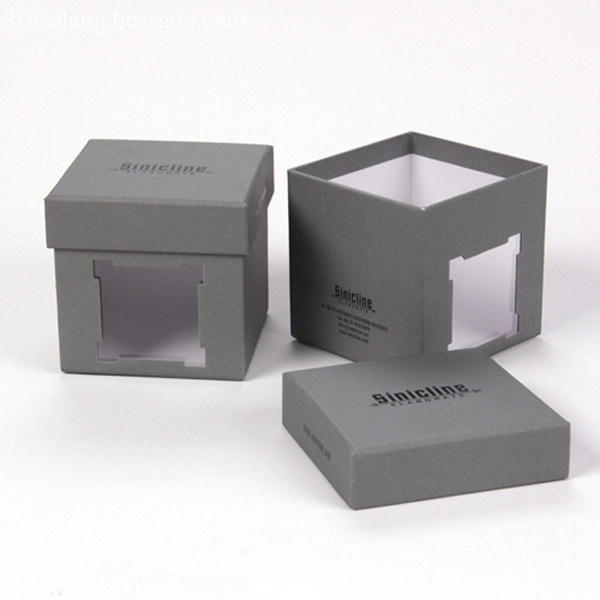 Commercial Bluetooths Speaker Gift Packaging Box
