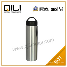 2014new type stainless steel sports bottle