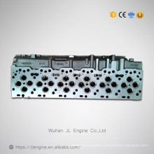 6L L360 Engine Cylinder Head 8.9l of Block Excavator Sapres 5282706