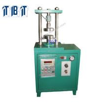 Máquina de Ensaios de Resistência à Compressão Cerâmica