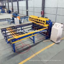 Equipo de soldadura de valla de panel automático CNC de descuento grande temporal