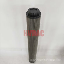 Stainless Steel Mesh Hydraulic Filter Element 2600r100whc/2600r100W