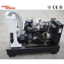 16kw / 20kVA Foton-Isuzu Generador Diesel