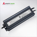 2400ma 0-10v dimming led puck /panel light/high bay light driver 80w