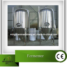 Mc Milk Fermenter Stainless Steel