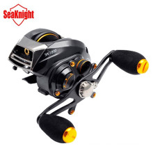 Linke Hand Bait Cast Reel High-End Angelrollen
