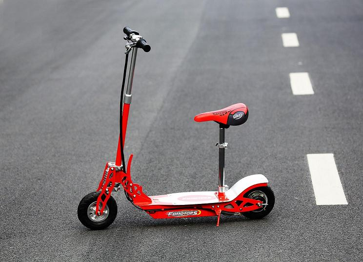 Fashion Electric Scooter For Kids