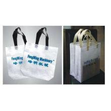 Machine à fabriquer des sacs non tissés pour la meilleure vente