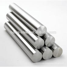 AISI304 quality stainless steel round bar bright finish price