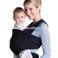 Factory wholesale baby wrap carrier for new baby