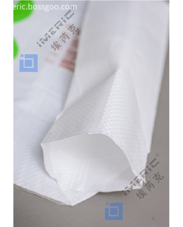 Outer Valve Paper Bag