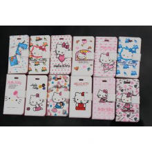 Durable / Attractive Up And Down Hello Kitty Patterns of iP