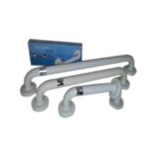 Grab Bar dilapisi bubuk