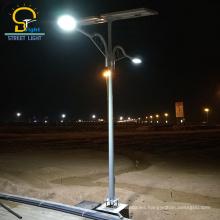 nuevos productos en el mercado de China torre solar luz de advertencia