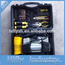 Compresor de aire plástico del compresor de aire del coche de HF-5060AC DC12V (certificado del CE)